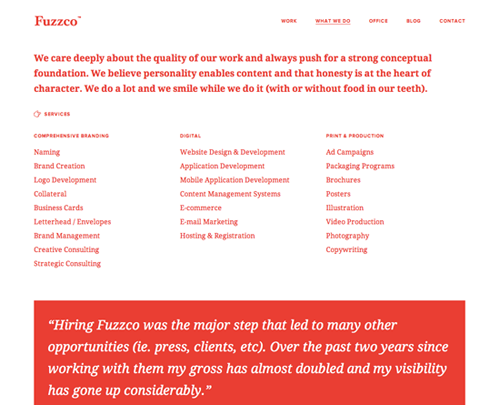 clean-web-design-elements-tips-fuzzco