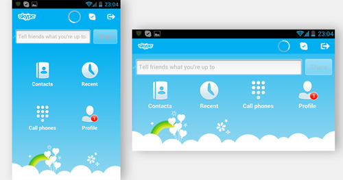 skype-application-layout-mobile-device-orientation-portrait-landscape-desing-user-experience