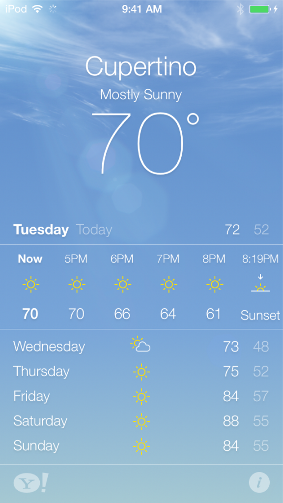01-weather_app_7_2x-ios-7-human-interface-guidelines-hig-basic-designing-for-ios.png